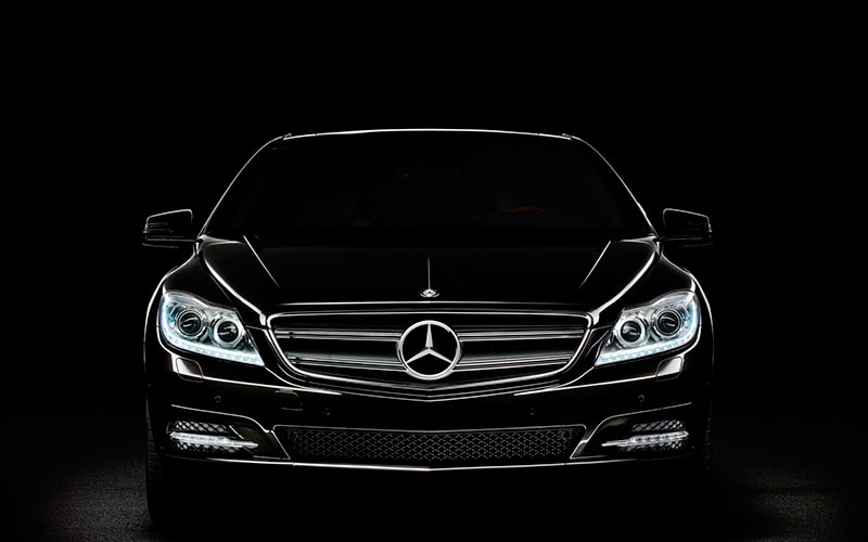 Luxury Trans - Аренда Mercedes